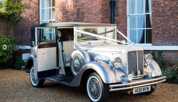 bawtry-hall-wedding-car