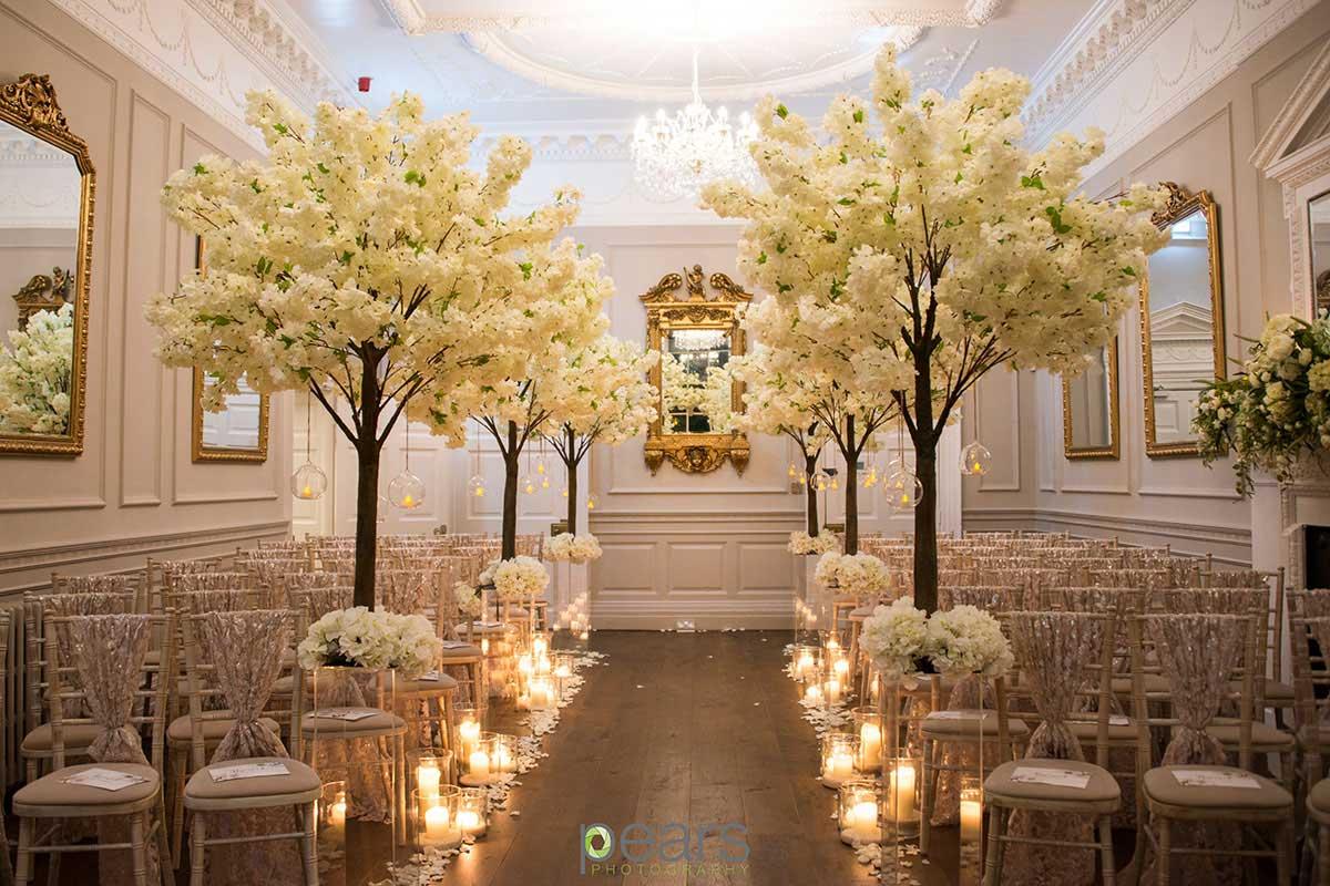 Wedding Interior Design: Interior Design Wedding Venues