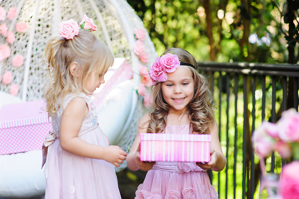 Childrens Party Events