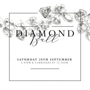 Diamond Ball Event