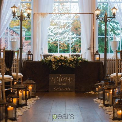 Wedding Showcase November 2018