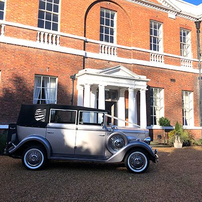 Bawtry Hall Grand Wedding Weekend – January 2019