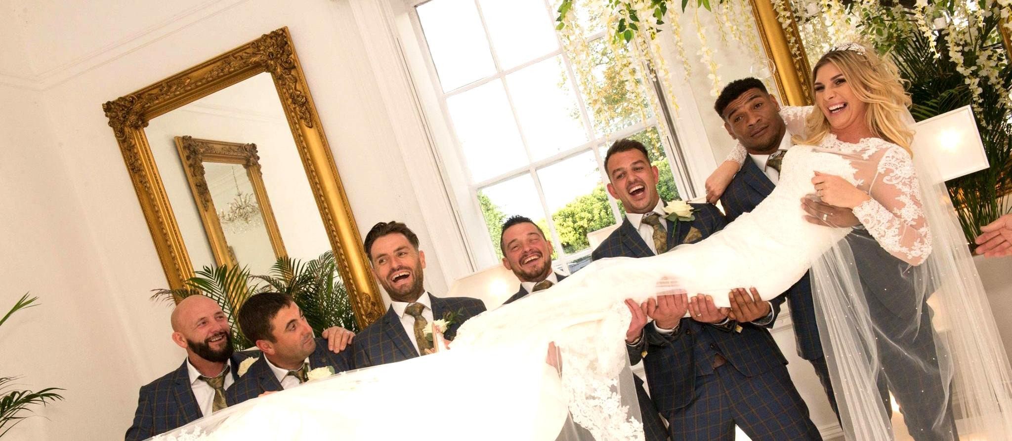 Bawtry Hall Weddings