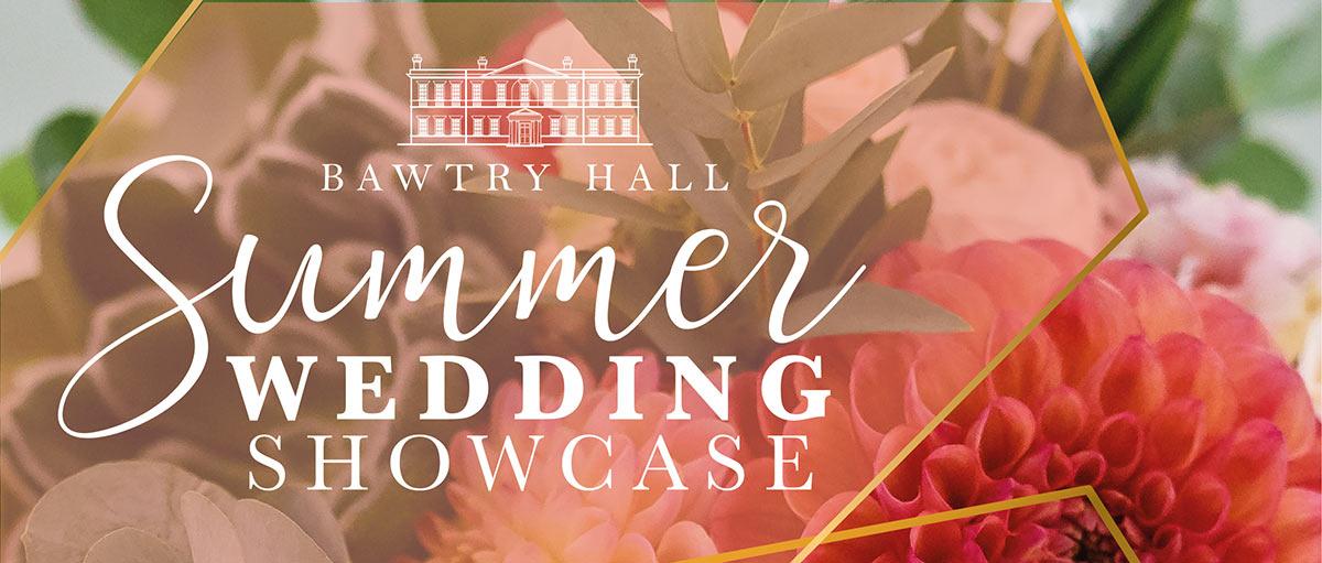 Summer Wedding Event