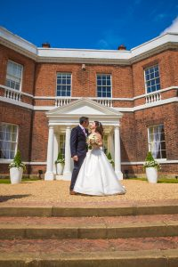 Bawtry Hall top Wedding venues in Yorkshire