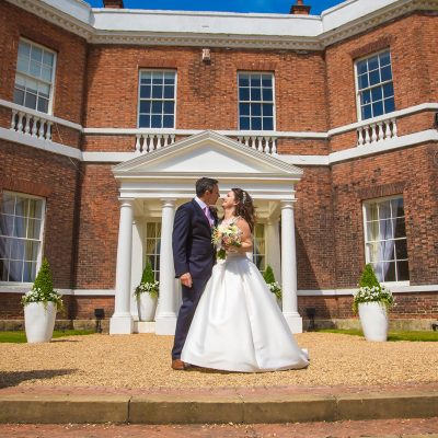 Bawtry Hall named in the top Most Spectacular Yorkshire Wedding Venues by the Yorkshire Post.