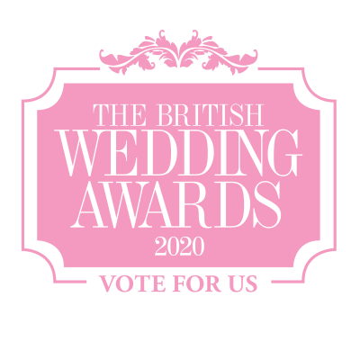 Bawtry Hall has been Shortlisted for The British Wedding Awards 2020!