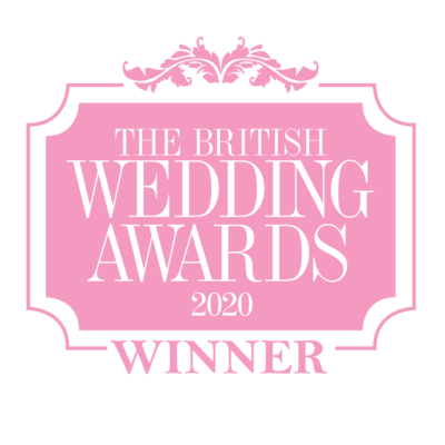 Bawtry Hall Wins The 2020 National Award for Best Countryside Wedding Venue