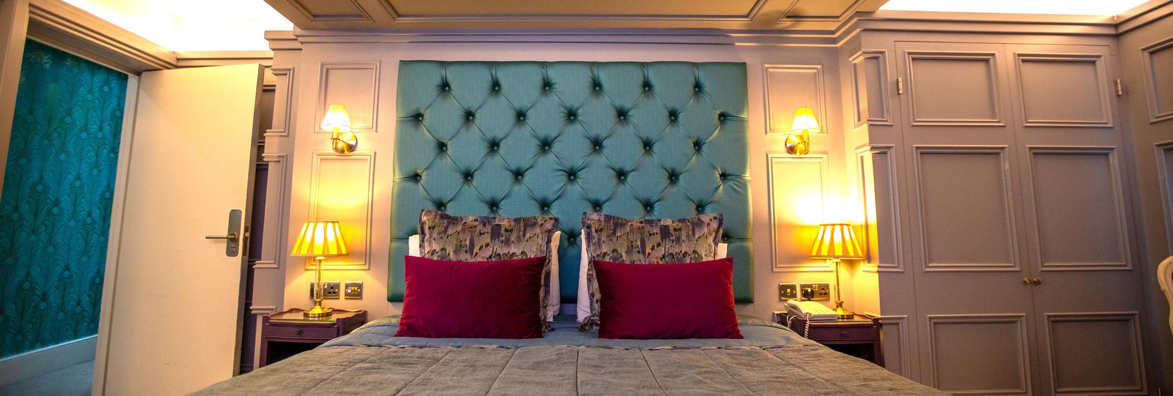Wedding Hotel Accommodation 1