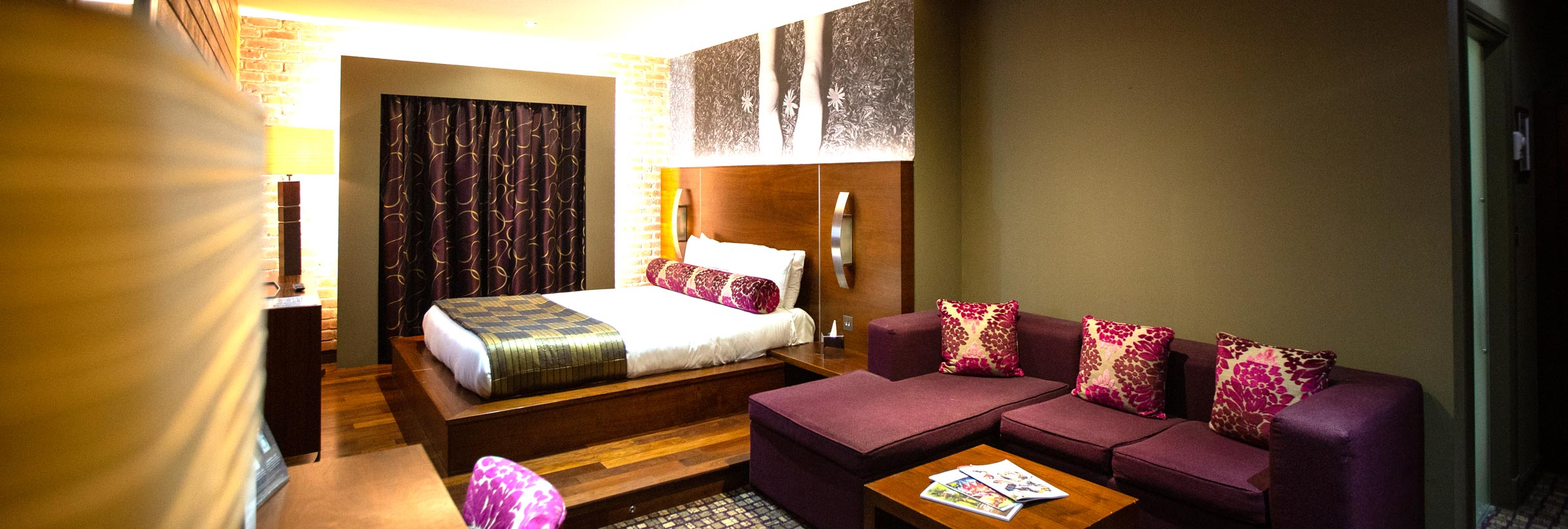 Wedding Hotel Accommodation 2