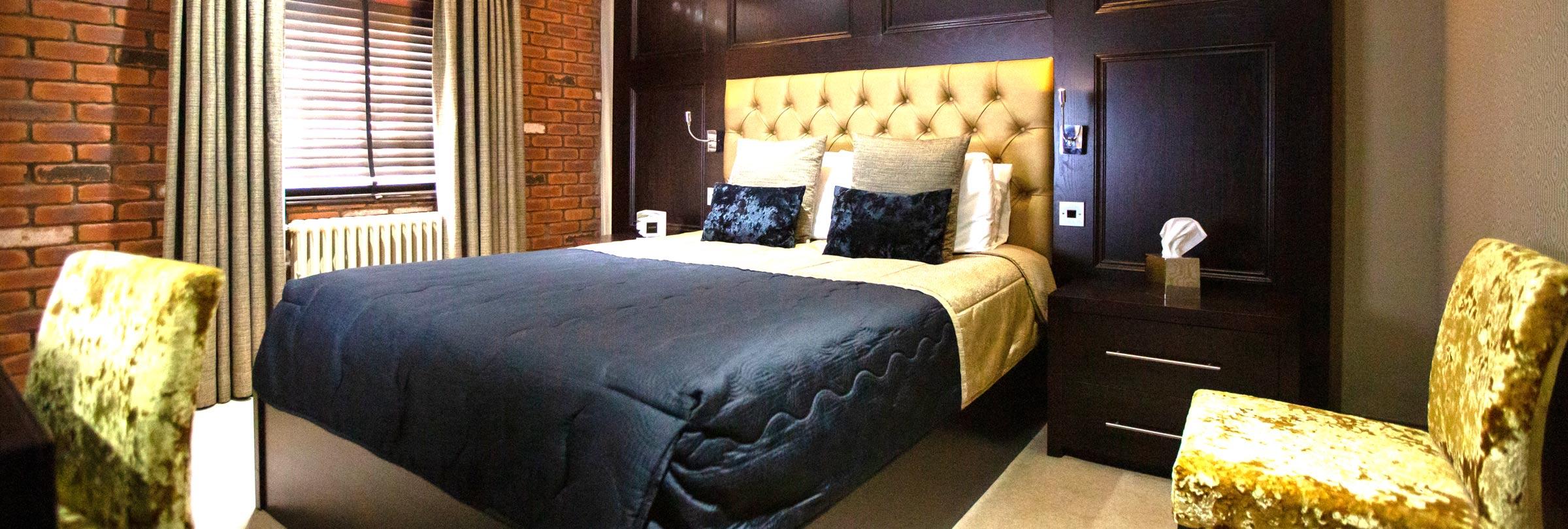 Wedding Hotel Accommodation 3